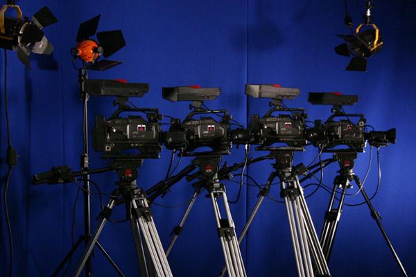 Equipos para la Realización de Programas de Televisión en Directo con Técnica Multicámara