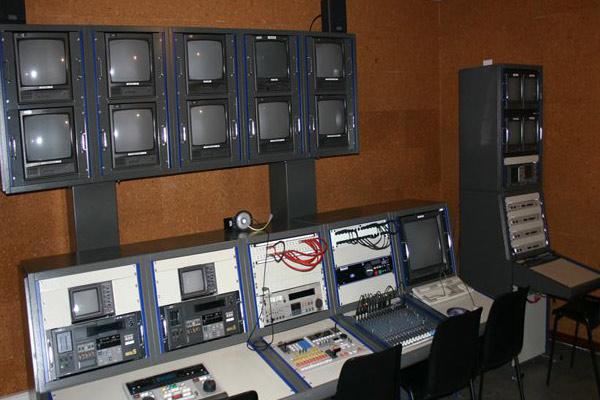Control de Realización de Programas de Televisión en Directo con Técnica Multicámara