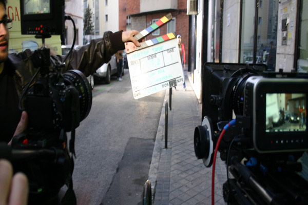 Curso de Cinematografía Digital