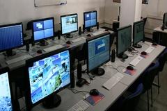 Sala de Edición y Postproducción