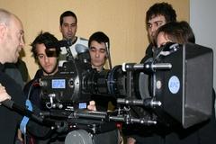 Curso de Cámara e Iluminación Cinematográfica