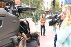 Realización de Reportajes Informativos de Televisión en Directo