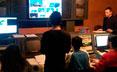 Realización de Programas Informativos de Televisión en Directo con Técnica Multicámara