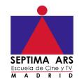 Logo7ArsSoloBlanco