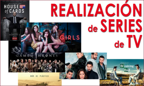 Curso Online Realización de Series de Televisión