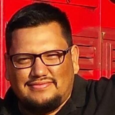 Foto del perfil de Manuel Espinoza