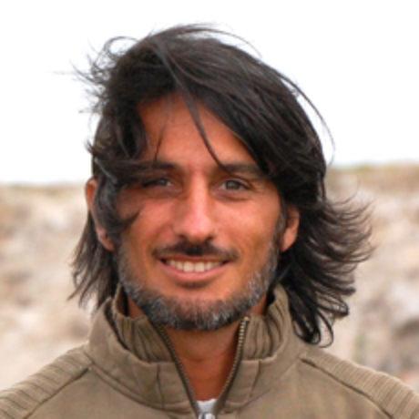 Foto del perfil de Joan Borràs Farran