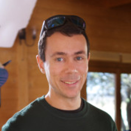 Foto del perfil de Sergio Márquez Herradón
