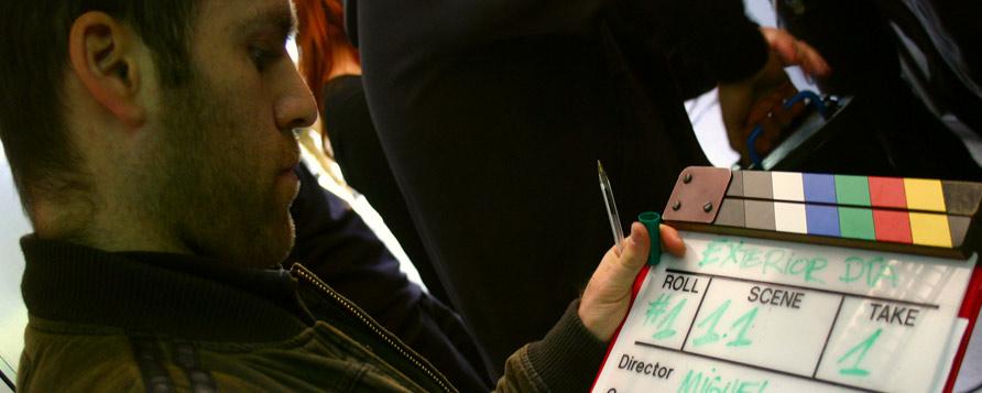 Blog de la Escuela Internacional de Cine y Televisión Septima Ars de Madrid