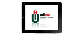 La Escuela Internacional de Cine y televisión de Madrid Septima Ars mantiene un convenio educativo con la Universidad a Distancia de Madrid UDIMA