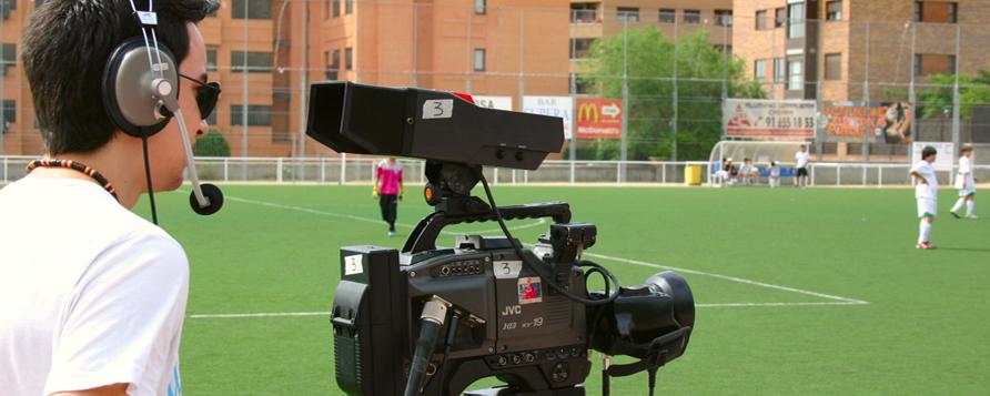 Qué convenios de prácticas tiene la Escuela Internacional de Cine y Televisión Septima Ars de Madrid