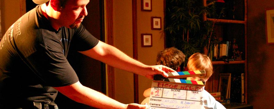 Curso de Dirección de Cine de la Escuela Internacional de Cine y Televisión Septima Ars