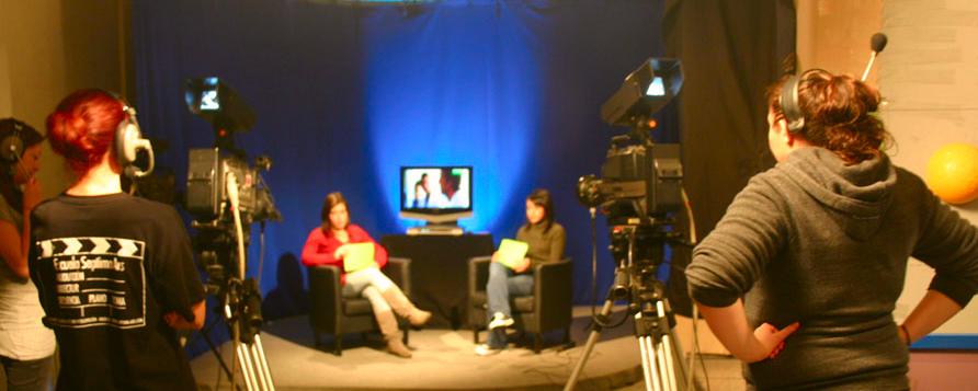 Diplomatura en Realización de Televisión y Contenidos Audiovisuales de la Escuela Internacional de Cine y Televisión Septima Ars