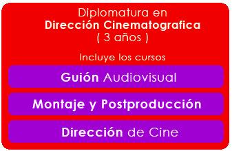 Diplomatura en Dirección Cinematográfica de la Escuela Internacional de Cine y Televisión Septima Ars