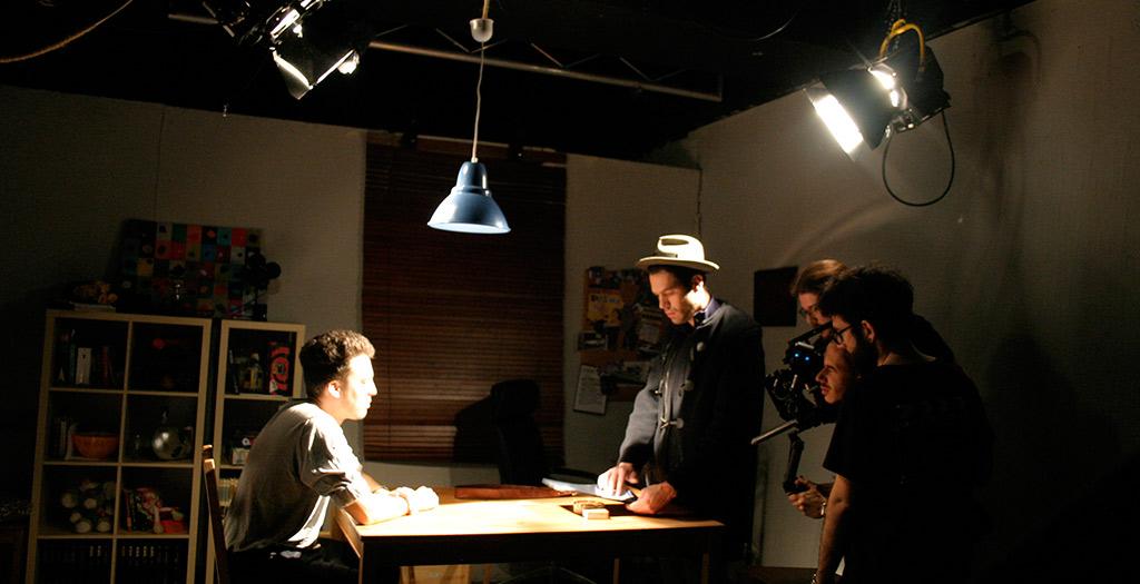 Elige el mejor cortometraje de nuestros alumnos de Cine y Televisión en la Escuela Septima Ars Madrid - España