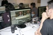 Curso Master de Montaje Postproducción y Efectos FX en la Escuela de Cine y Televisión Septima Ars Madrid