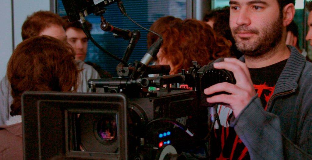 Hazte Director de Fotografía de Películas de Cine o Series de TV con la Diplomatura en Dirección de Fotografía de la Escuela Septima Ars Madrid - España