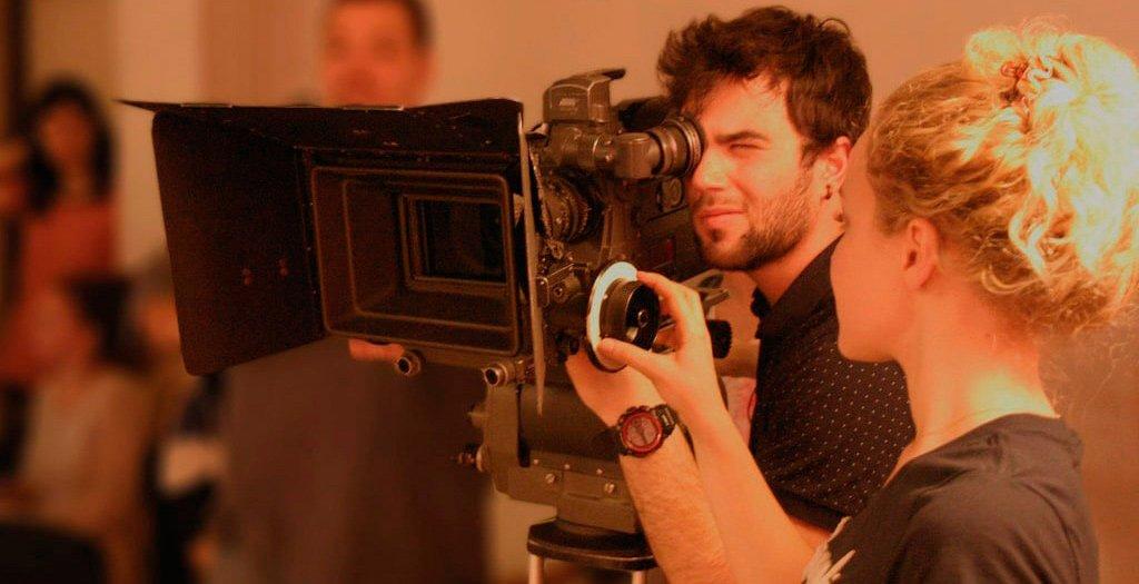 Hazte Productor de Cine con la Diplomatura en Producción y Dirección de Cine de la Escuela Septima Ars Madrid - España