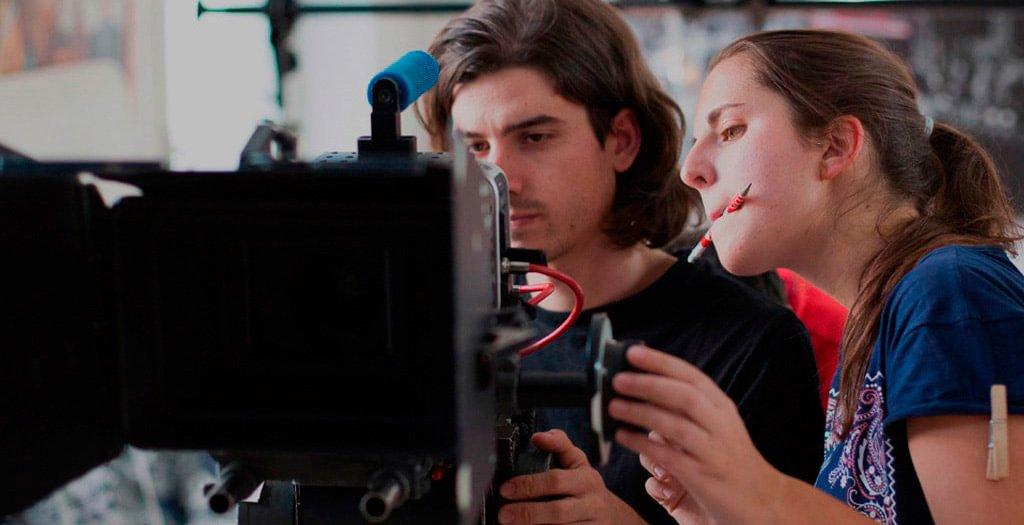 Hazte Director de Cine y Realizador de Programas o Series de Televisión con la Diplomatura en Realización Audiovisual de la Escuela Septima Ars Madrid - España