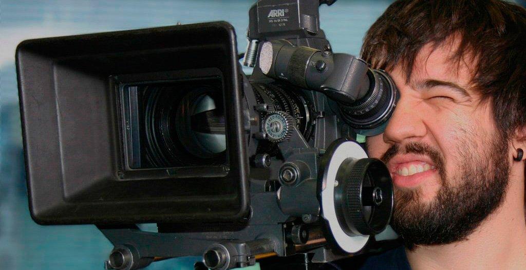 Fórmate como Director de Cine con la Diplomatura en Dirección de Cine de la Escuela Septima Ars Madrid - España