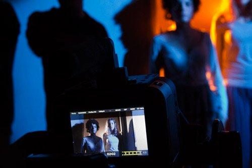 Estudia Dirección de Cine en la Escuela de Cine y TV Septima Ars Madrid - España