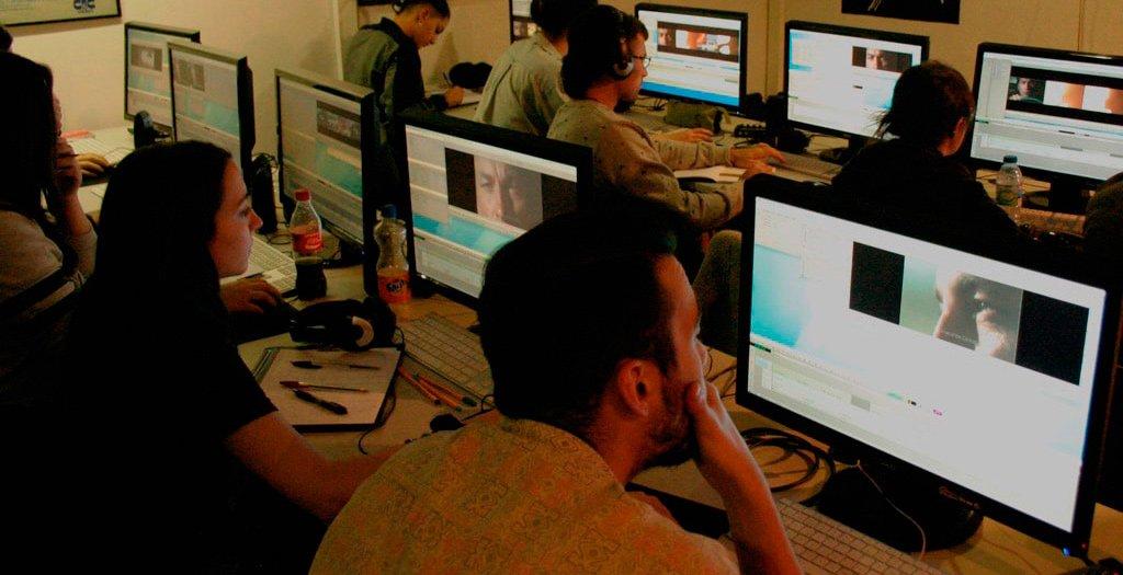 Abierto el plazo de matriculación en los Cursos y Diplomaturas de Cine y Televisión en la Escuela Septima Ars Madrid - España