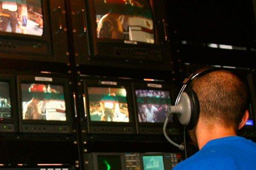 Estudia Realización de programas y series de televisión en la Escuela Septima Ars Madrid - España