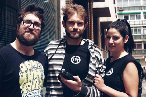 Por qué estudiar Cine, Televisión y Audiovisuales de la Escuela Septima Ars Madrid - España