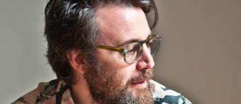Carlos García Miranda Profesor de Guión en la Escuela de Cine Septima Ars