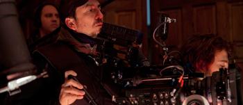 David Acereto ha estudiado cine en la Escuela de Cine Septima Ars