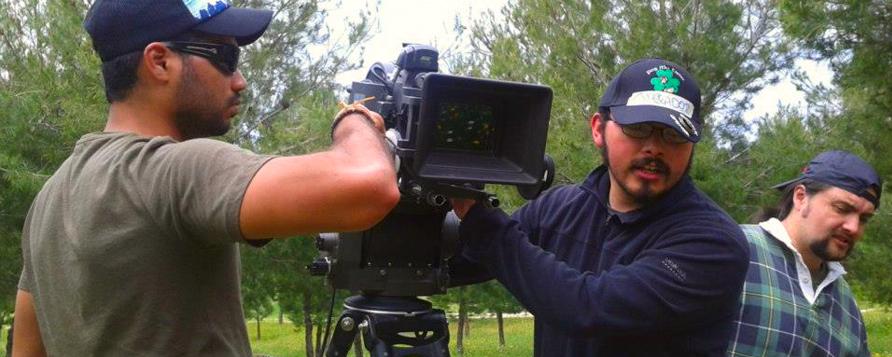 Aprende Cine Haciendo Cine en la Escuela Septima Ars Madrid