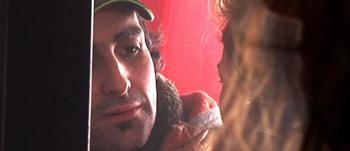 Fran Moreno ha estudiado cine en la Escuela de Cine Septima Ars