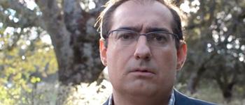 Jorge Esteban imparte cursos de guión cinematográfico en la Escuela de Cine Septima Ars