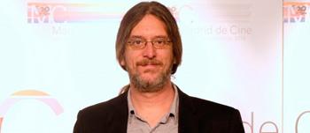Juan Fernando Andrés ha estudiado cine en la Escuela de Cine Septima Ars