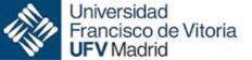 La Escuela de Cine Septima Ars tiene un convenio académico con la Universidad Francisco de Vitoria