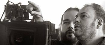 """José Antonio Muñoz """"Nono"""" imparte cursos de cámara e iluminación en la Escuela de Cine Septima Ars"""