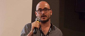 Curro Serrano imparte cursos de guión audiovisual en la Escuela de Cine Septima Ars