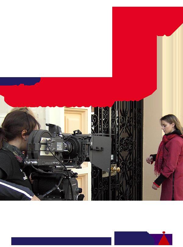 Curso de Cámara e Iluminación para Cine Escuela Septima Ars Madrid