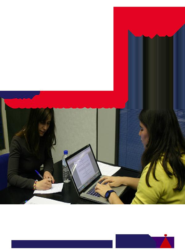 Curso de Guión para Cine y TV Escuela Septima Ars Madrid