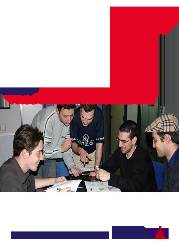 Curso de Producción Audiovisual Escuela Septima Ars Madrid