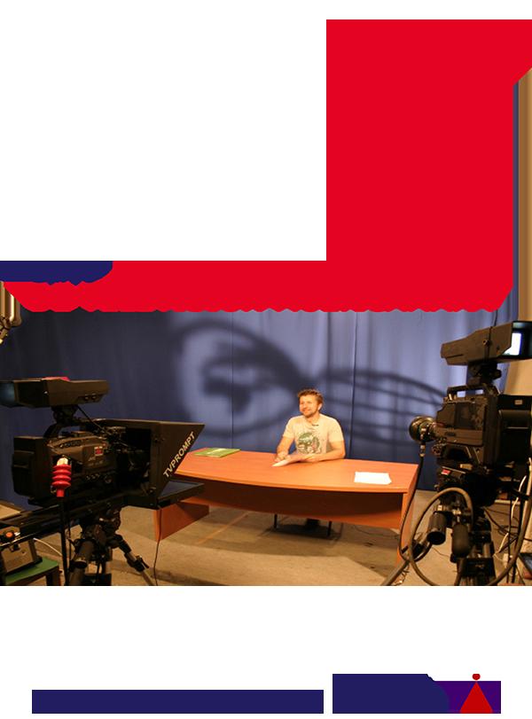 Curso de Realización de Televisión en Directo Escuela Septima Ars Madrid