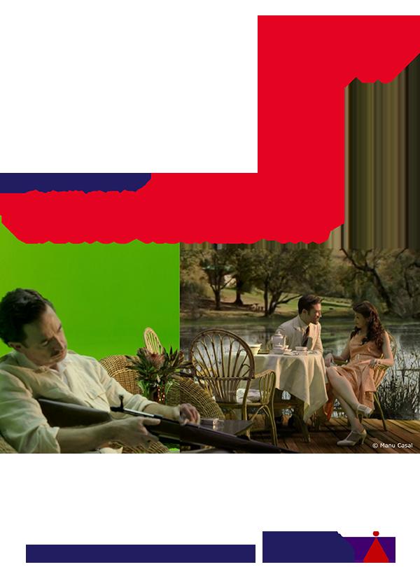 Diplomatura en Cine Digital y Efectos Especiales Escuela Septima Ars Madrid