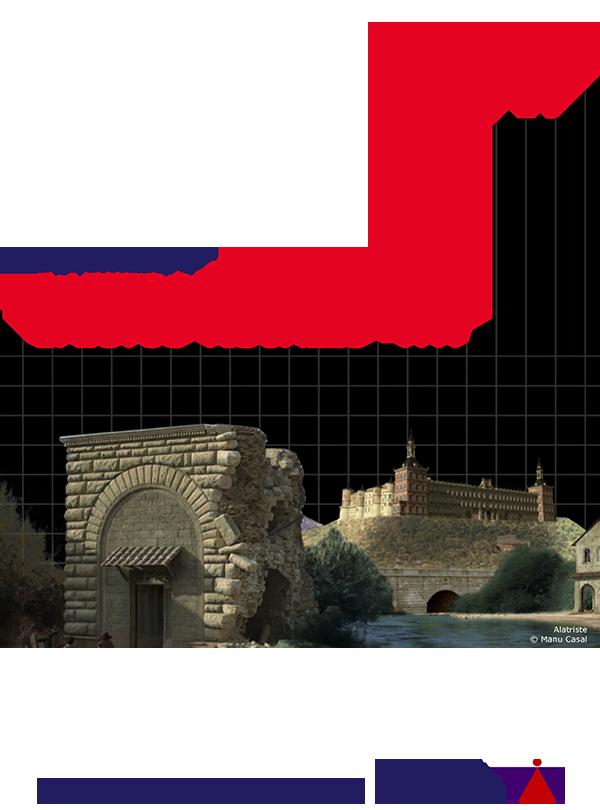 Diplomatura en Postproducción y Efectos Especiales Escuela Septima Ars Madrid