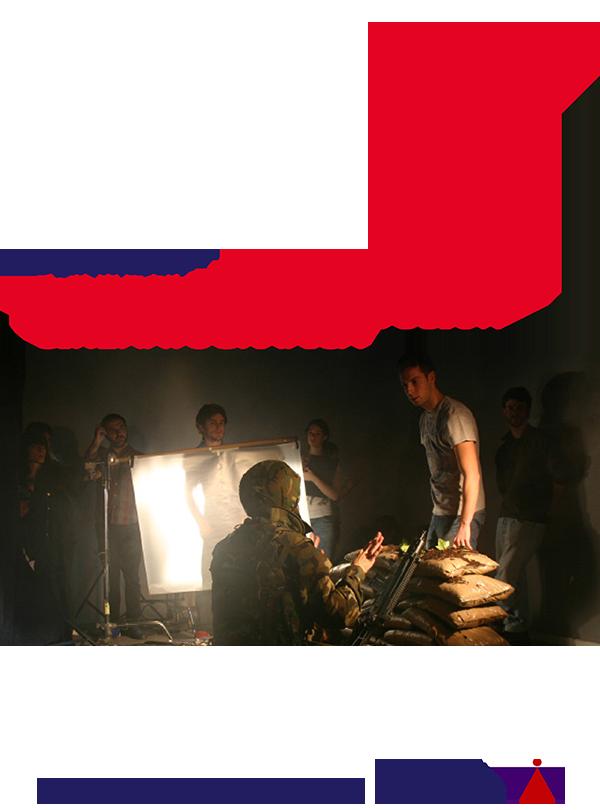 Diplomatura en Dirección y Producción para Cine Escuela Septima Ars Madrid