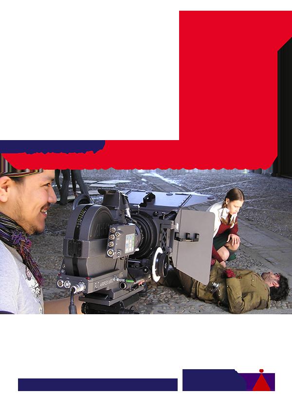 Diplomatura Dirección de Cine Escuela Septima Ars Madrid