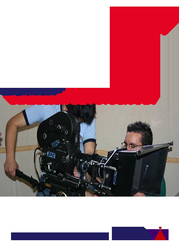Diplomatura en Dirección de Fotografía para Cine Escuela Septima Ars Madrid