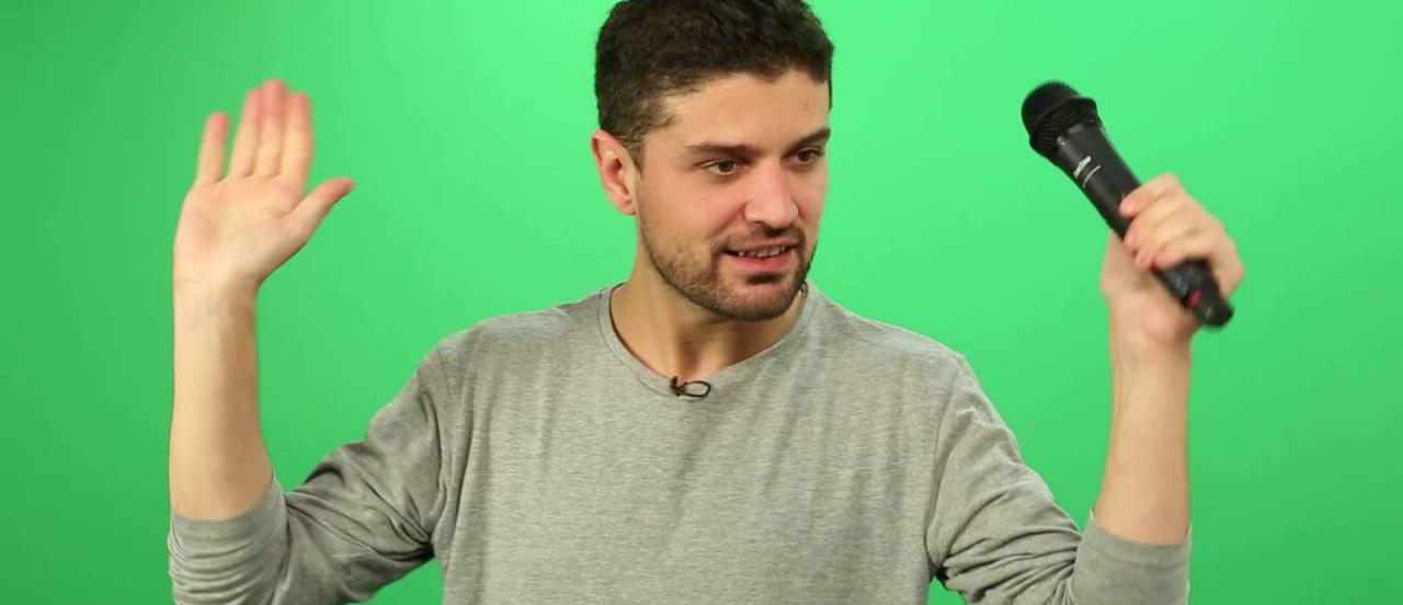 Miguel Maldonado estudió Cine en Septima Ars