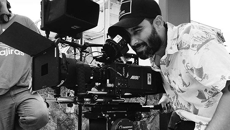 Gustavo Ramos dirige el largometraje El Chata