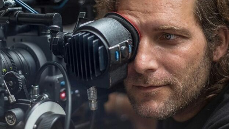 Ismael Issa Profesor de Septima Ars crea un videoblog sobre fotografía cinematográfica
