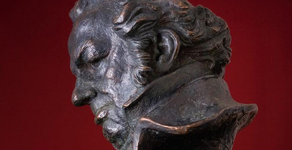 Antiguos Alumnos en los Premios Goya